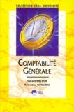 Rémédios Noguera et Gérard Melyon - Comptabilité générale.