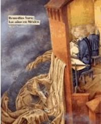 Masayo Nonaka - Remedios Varo - The Mexican Years.