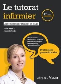 Le tutorat infirmier - Rémi Adam pdf epub