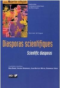 Rémi Barré - Diasporas scientifiques.