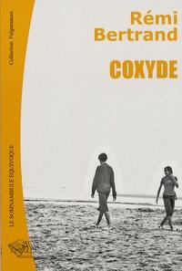 Rémi Bertrand - Coxyde.