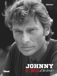 Galabria.be Johnny - De l'amour et du rock! Image