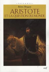 Deedr.fr Aristote et la question du monde Image