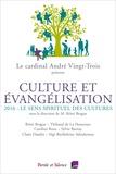 Rémi Brague et Caroline Roux - Culture et évangélisation, le sens spirituel des cultures - Conférences de Carême 2016 à Notre-Dame de Paris.