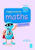 Rémi Brissiaud - J'apprends les maths CE1 - Livre du maître.