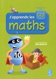 Rémi Brissiaud - J'apprends les maths CE2 - Fichier élève + mémo.