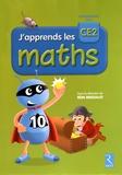 Rémi Brissiaud - J'apprends les maths CE2 - 10 fichiers.
