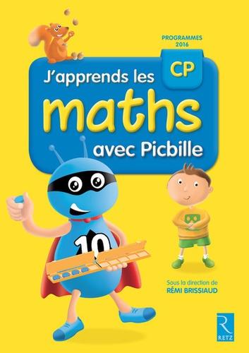 J Apprends Les Maths Avec Picbille Cp Pdf