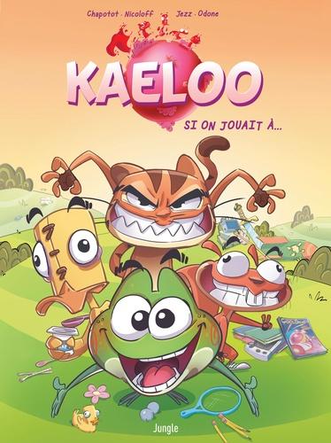 Kaeloo Et Si On Jouait
