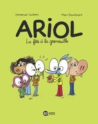 Ariol, Tome 11 - La fête à la grenouille.