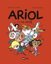 Ariol, Tome 12 - Le coq sportif.