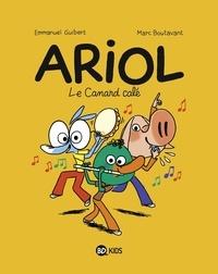 Ariol, Tome 13 - Le canard calé.