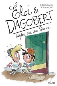 Rémi Chaurand et François Maumont - Eloi & Dagobert Tome 2 : Mystère rue des Poteaux.