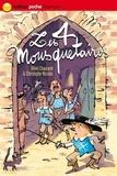 Rémi Chaurand et Christophe Nicolas - Les quatre mousquetaires.