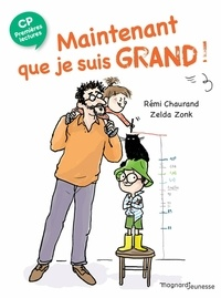 Rémi Chaurand - Maintenant que je suis grand.