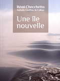 Rémi Checchetto - Une île nouvelle. 1 DVD