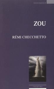Rémi Checchetto - Zou.