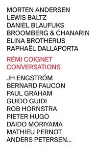 Rémi Coignet - Conversations.