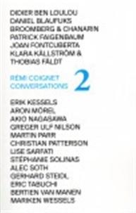 Rémi Coignet - Conversations - Volume 2.
