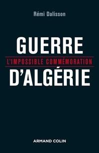 Checkpointfrance.fr Guerre d'Algérie - L'impossible commémoration Image
