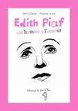 Rémi David et Pauline Sciot - Edith Piaf, un hymne à l'amour.