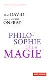 Rémi David - Philosophie de la magie.