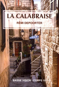 Rémi Depoorter - La Calabraise.