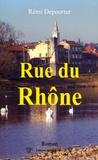 Rémi Depoorter - La Rue du Rhône.