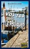 Rémi Devallière - Vol 744 pour le Pouliguen.