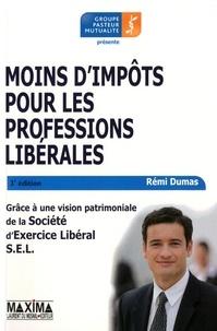 Lesmouchescestlouche.fr Moins d'impôts pour les professions libérales - Grâce à une vision patrimoniale de la Société d'Exercice Libéral S.E.L. Image