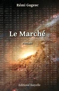 Rémi Gageac - Le Marché.