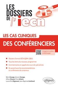 Rémi Grange et Sylvain Grange - Les cas cliniques des conférenciers.