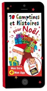 Rémi Guichard - 10 comptines et histoires pour Noël.