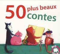Rémi Guichard - 50 plus beaux contes - 3 CD audio.