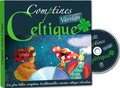 Rémi Guichard - Comptines version Celtique. 1 CD audio MP3