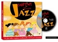 Rémi Guichard - Comptines version Jazz. 1 CD audio MP3