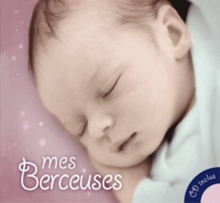 Rémi Guichard et Françoise Bobe - Mes Berceuses. 1 CD audio