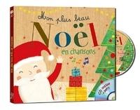Rémi Guichard - Mon plus beau Noël en chansons avec Rémi. 1 CD audio