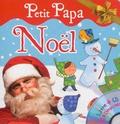 Rémi Guichard - Petit Papa Noël. 1 CD audio