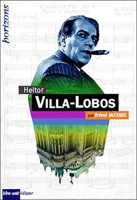 Rémi Jacobs - Heitor Villa-Lobos.