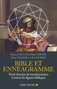Rémi Joseph De Roo et Rémi Joseph de Roo - Bible et ennéagramme.