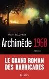 Rémi Kauffer - Archimède 68.