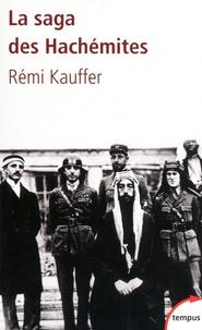 La saga des Hachémites - La tragédie du Moyen-Orient (1909-1999).pdf