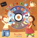 Rémi - L'imagier à mimer des jeux de doigts. 1 CD audio