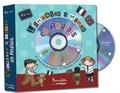 Rémi - L'imagier à mimer en anglais. 1 CD audio