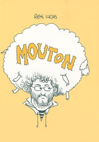 Rémi Lucas - Mouton.