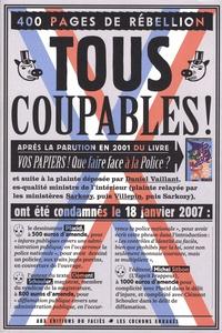 Rémi Malingrëy et Jean-Christophe Menu - Tous coupables !.