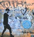 Rémi Manesse - Tel-Aviv - L'essentiel. 1 Plan détachable