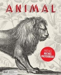 Rémi Mathis et Valérie Sueur-Hermel - Animal.