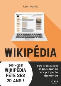 Rémi Mathis - Wikipédia - Dans les coulisses de la plus grande encyclopédie du monde.